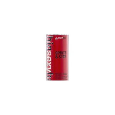 Sexy Hair Spritz & Stay non- aerosol Hairspray 8.5 oz