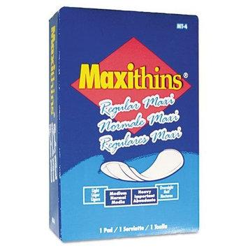 HOSMT4FS - Maxithins Sanitary Pads