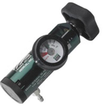 Cramer Decker Medical Oxygen Regulator 0-15 LMP