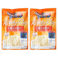 Uncle Ben's Original Ready Rice, 8.8 Ounce (Pack of 2)