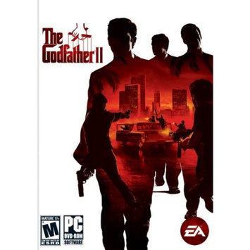 Inetvideo PC - The Godfather II