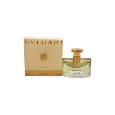 Bvlgari By Bvlgari For Women. Eau De Parfum Spray 3.4 Ounces