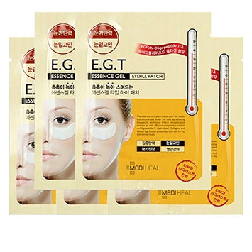 Mediheal EGT Essence gel EYE Patch (5 pouch) K beauty Korean cosmetics