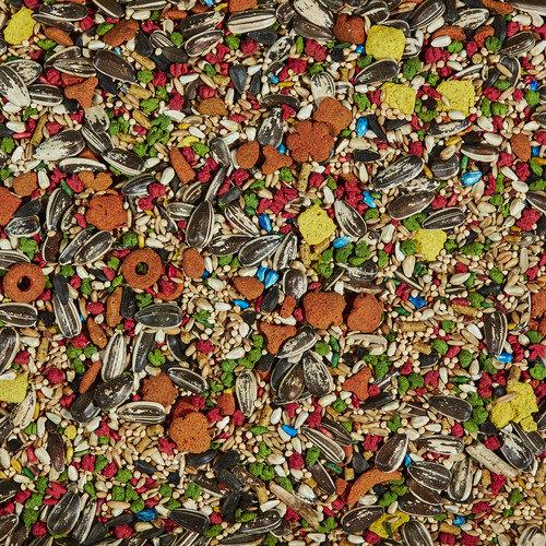 Forti-Diet Cockatiel Pet Bird Food, 10.0 LB