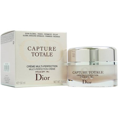 Christian Dior Capture Totale Multi-Perfection Cream SPF 20 PA+ 50ml/1.8oz
