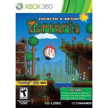 5gu 505 Games Xbox Live Terraria Collectors Edition XBOX 360