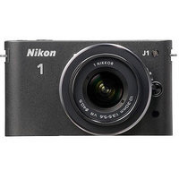 Nikon 1 J1 12 Megapixel Digital Camera