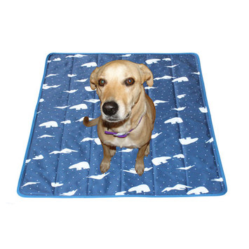 COOL PET SELF COOLING PET PAD 24