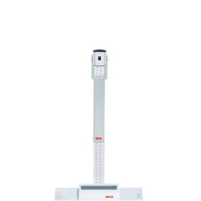 Seca 220 Telescopic Height Rod for Column Scales (2201814004)