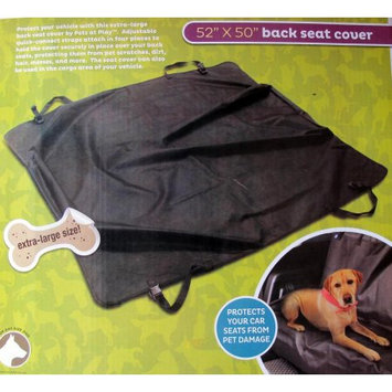 Creative Motion 13455 Car Seat Cover for Pets