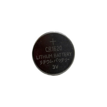 100 x Exell CR1620 Lithium 3V Coin Cell Batteries DL1620 KCR1620