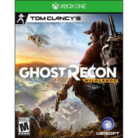 Ubisoft Paris Studios Sarl Ghost Recon Wildlands - Pre-Owned (Xbox One)