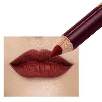DZT1968 Long-lasting Microblading Permanent Makeup Tattoo Dumb smooth Lip Liner Pencil Lipstick Long Lasting