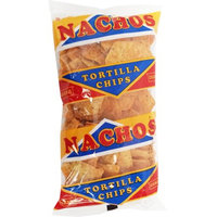 Prodiana Nacho Snacks 3.84 oz - Tortilla (Pack of 18)