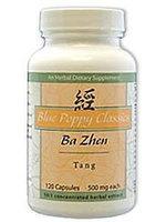 Ba Zhen Tang 120 caps by Blue Poppy