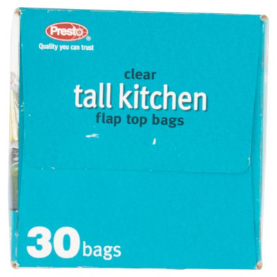 Tall Kitchen Bags .69Mm - Gkl03341 - Bci