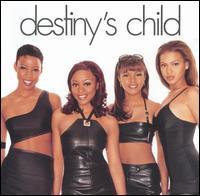 Destiny's Child ~ Destiny's Child (used)