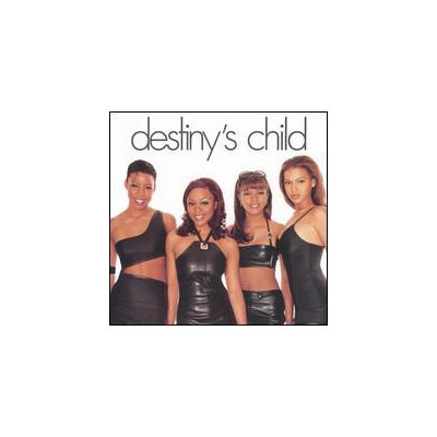 Destiny's Child ~ Destiny's Child (used)
