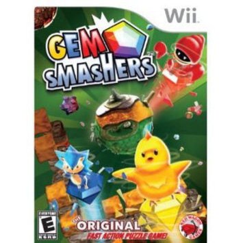 Red Wagon Gem Smashers
