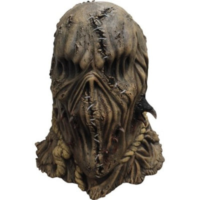 Scare the Crows Mask Adult Halloween Accessory