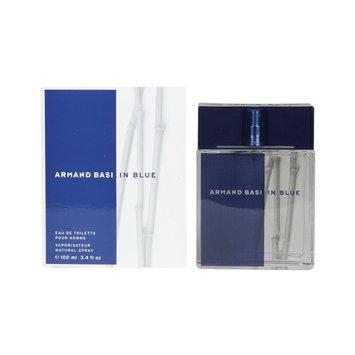 Armand Basi in Blue Eau de Toilette Spray, 3.4 Ounce