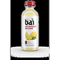 B.a.i. Bai Limu Lemonade, 5 calories, 100% Natural, Antioxidant Infused Beverage, 18oz, 12pk