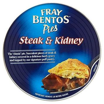 Fray Bentos Steak & Kidney Pie (425g)