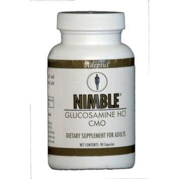 Adeptus Nutrition Nimble Human Supplement