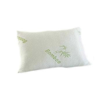 Alwyn Home Luxury Hotel Bamboo Rayon Comfort Memory Foam Pillow