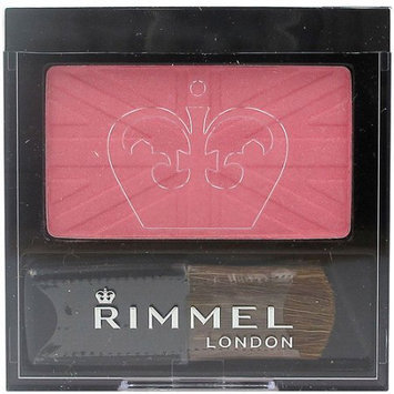 Rimmel Lasting Finish Soft Colour Blush, 140 Tickle Me Pink