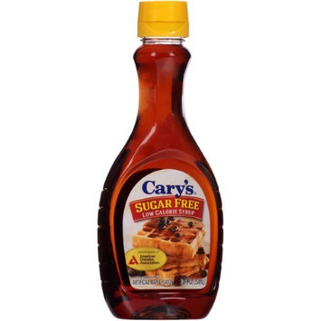 Sugar Free Low Calorie Syrup [number_of_pieces: number_of_pieces-2]