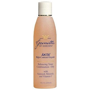 ÄKTA® Herbal Balancing Toner for Normal/Dry Skin 7 oz: Based on Nutrient Rich Organic Aloe- Antioxidants Nourish and Protect Skin-: Beauty