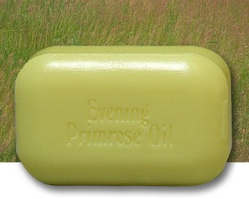 Soap Works Evening Primrose Soap Bar (110g) Brand: SoapWorks [Misc.]