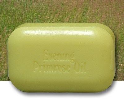 Soap Works Evening Primrose Soap Bar (110g) Brand: SoapWorks [Misc.]
