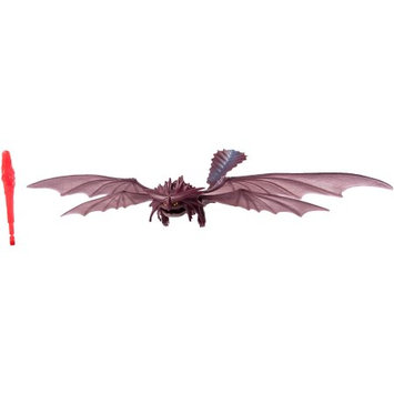 Spin Master Ltd DreamWorks Dragons Action Dragon Figure, Cloud Jumper