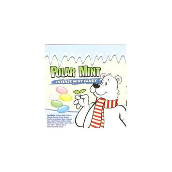 Candymachines Candy By The Pound - 1 Pound Bag of Polar Mints