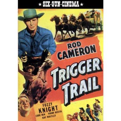 Fye Trigger Trail DVD