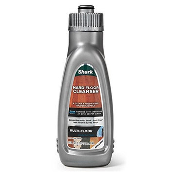 Shark Steam Energized Multi-Floor Hard Floor Cleanser - New Look 20oz [1]