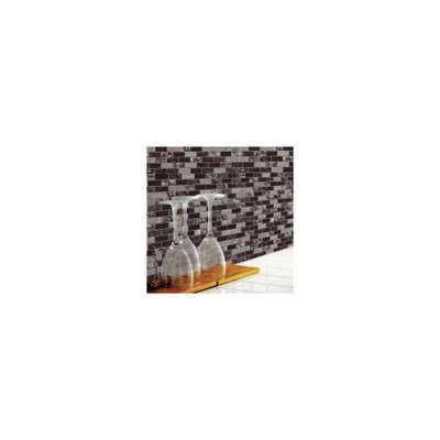 York Wallcoverings, Inc. Traditional Marble 12-Pack Sticktile Set