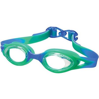 FINIS Jellys Swim Goggles - Blue/Green