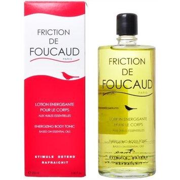 Friction de Foucaud Energising Lotion Body 250ml