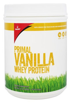 Julian Bakery - Primal Whey Protein Plain - 21 oz.