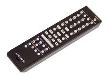 NEW OEM Magnovox Remote Control Originally Shipped With ZV457MG9