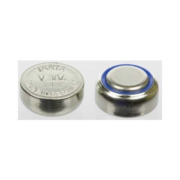 Varta Button Cell Type 384 Battery