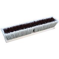 Zephyr 39518 Combo/Strand Push Broom, 18