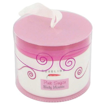 Pink Sugar By Aquolina Body Mousse 8 Oz Women