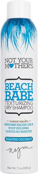 Not Your Mother's Beach Babe Texturizing Dry Shampoo 7.0 oz.(pack of 4)