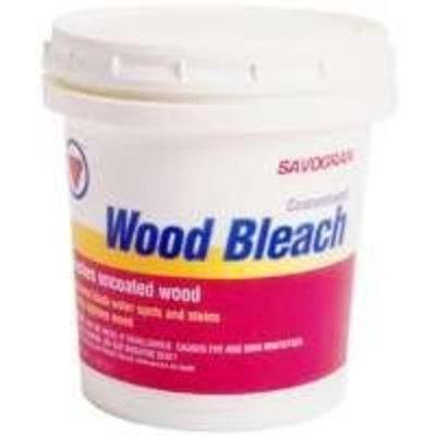 Savogran 10501 Wood Bleach, 12 oz