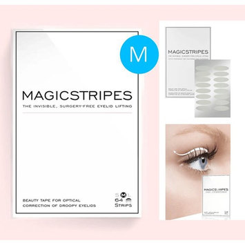 Instant Eyelid Lift Tape Without Surgery - Medium / 64 Stripes - Magicstripes