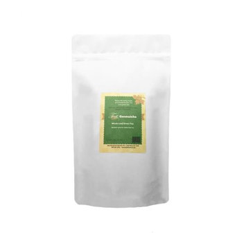 Heavenly Tea Inc. Heavenly Tea Leaves Genmaicha, 16 oz. Resealable Pouch